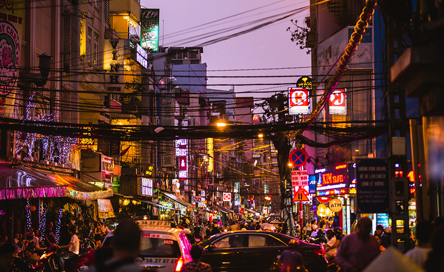 Discover Ho Chi Minh Nightlife and Entertainment 2020