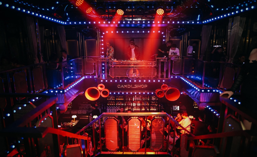 Top 6 Hottest Ho Chi Minh Nightclubs 2020