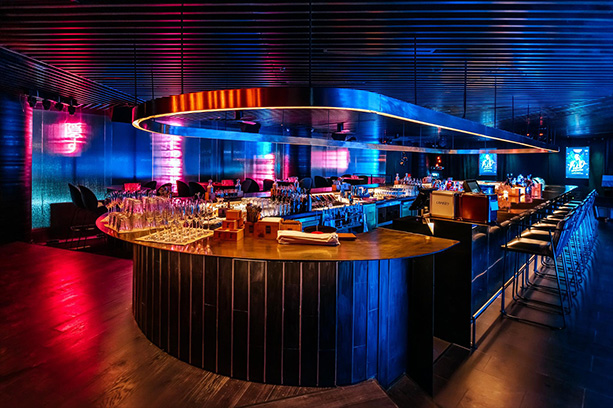 Hyde – Bar & lounge