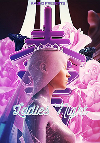Ladies Night | Kasho Club